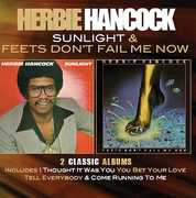 Sunlight /  Feets Don't Fail Me Now [Import] , Herbie Hancock