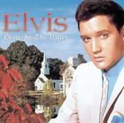 Peace in Valley: Complete Gospel Recordings , Elvis Presley