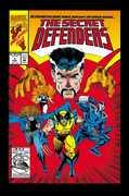 Doctor Strange and the Secret Defenders (Marvel)