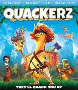 Quackerz , Michael Gross