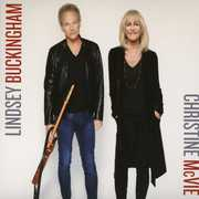 Lindsey Buckingham Christine Mcvie , Lindsey Buckingham