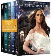 Ghost Whisperer: Complete Series Pack , Aisha Tyler