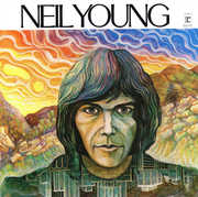 Neil Young [Remastered] , Neil Young