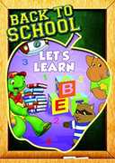 Kaboom Kids: Let's Learn