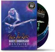 Tokyo Tapes Revisted - Live In Japan , Uli Jon Roth