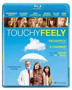 Touchy Feely , Scoot McNairy