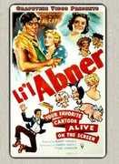 Li'l Abner (1940) , Granville Owen