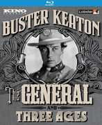 General /  Three Ages , Buster Keaton
