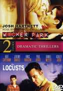 The Locusts /  Wicker Park , Kate Capshaw