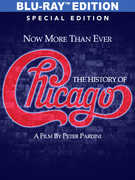 Now More Than Ever: The History of Chicago , Lee Loughnane