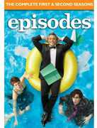 Episodes: Seasons 1 and 2 , Matt LeBlanc