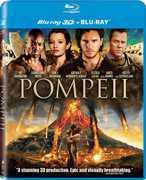 Pompeii , Rebecca Eady