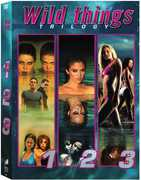Wild Things 1-3 , Sarah Laine