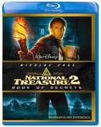National Treasure 2: Book of Secrets , Ed Harris
