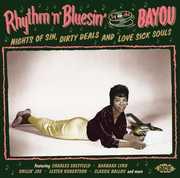 Rhythm N Bluesin By The Bayou: Nights Of Sin Dirty [Import]