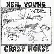 Zuma , Neil Young