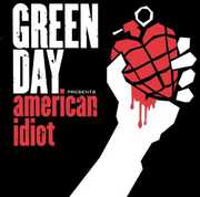 American Idiot , Green Day