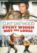 Every Which Way But Loose [Repackaged] [Eco Amaray] , Clint Eastwood
