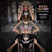 Save the Youth , Giana Factory