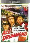 Ace Drummong (Serial) , Robert Warwick