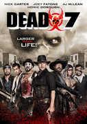 Dead 7 , Nick Carter