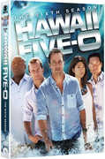 Hawaii Five-O - The New Series: The Sixth Season , Alex O'Loughlin