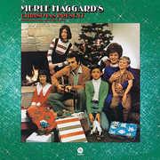 Merle Haggard's Christmas Present , Merle Haggard