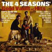 Gold Vault of Hits , The Four Seasons