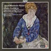 Symphonic Works , Gottfried Rabl