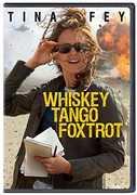 Whiskey Tango Foxtrot , Tina Fey