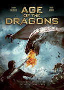 Age of the Dragons , Corey Sevier