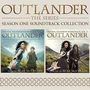Outlander: Season One Fan Pack 1 & 2 (Original Soundtrack) , Bear McCreary
