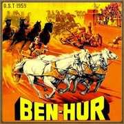 Ben-Hur (Original Motion Picture Soundtrack) [Import] , Miklos Rozsa