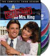 Scarecrow & Mrs King: Complete Third Season , Kate Jackson