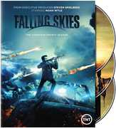 Falling Skies: The Complete Fourth Season , Noah Wyle