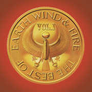 EARTH, WIND & FIRE  Greatest Hits, Vol. 1 (1978) , Earth Wind & Fire