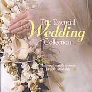 Essential Wedding Collection /  Various , Various Artists
