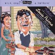 Wild Cool & Swingin , Louis Prima