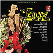 The Venture's Christmas Album , The Ventures