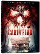 CABIN FEAR , Matthew Wise