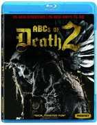 ABCs of Death 2 , Béatrice Dalle