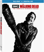 The Walking Dead: The Complete Seventh Season , Andrew Lincoln