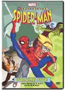 The Spectacular Spider-Man: Volume 5 , Alanna Ubach