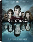 Returned , Anne Consigny