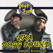 Dogg Food [Explicit Content] , Tha Dogg Pound