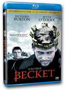 Becket , Richard Burton