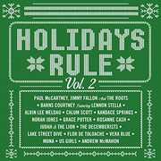 Holidays Rule Volume 2 (Various Artists) , Various Artists