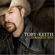 35 Biggest Hits , Toby Keith