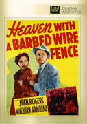 Heaven with a Barbed Wire Fence , Dalton Trumbo