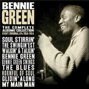Complete Albums Collection 1958-1964 , Bennie Green